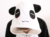 Wholesale adult animal panda onesie pajamas adult tear panda wholesale onesie