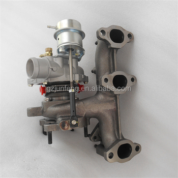 Gt1544sm Turbo For Volkswagen Polo Iv 1 4l Tdi Engine Bnm 045253019d  733783-5008s 733783-5007s - Buy Gt1544sm Turbo,733783-5007s,Turbo For  Volkswagen