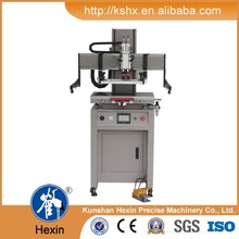 automatic silk screen label printing machine