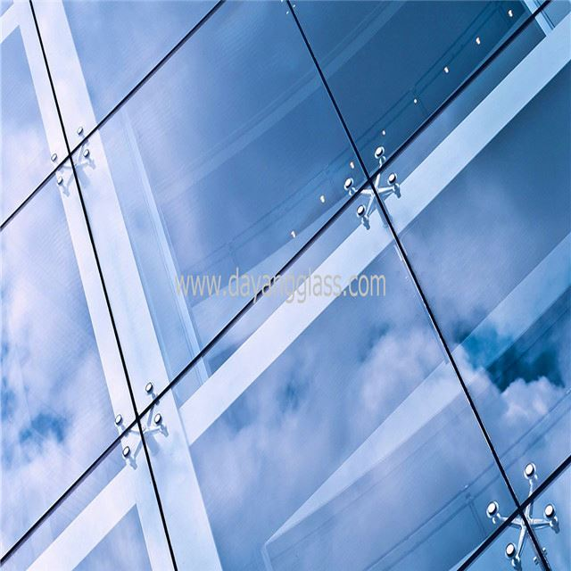 Smart (gorilla Glass) Building (gorilla Glass)