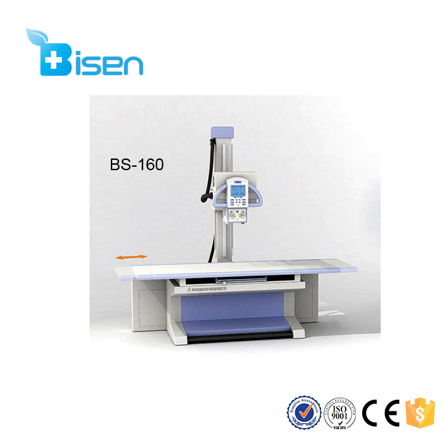 Remote Controlled X-Ray/Diagnostic X-Ray System/China Products X Ray Machine Manufacturer