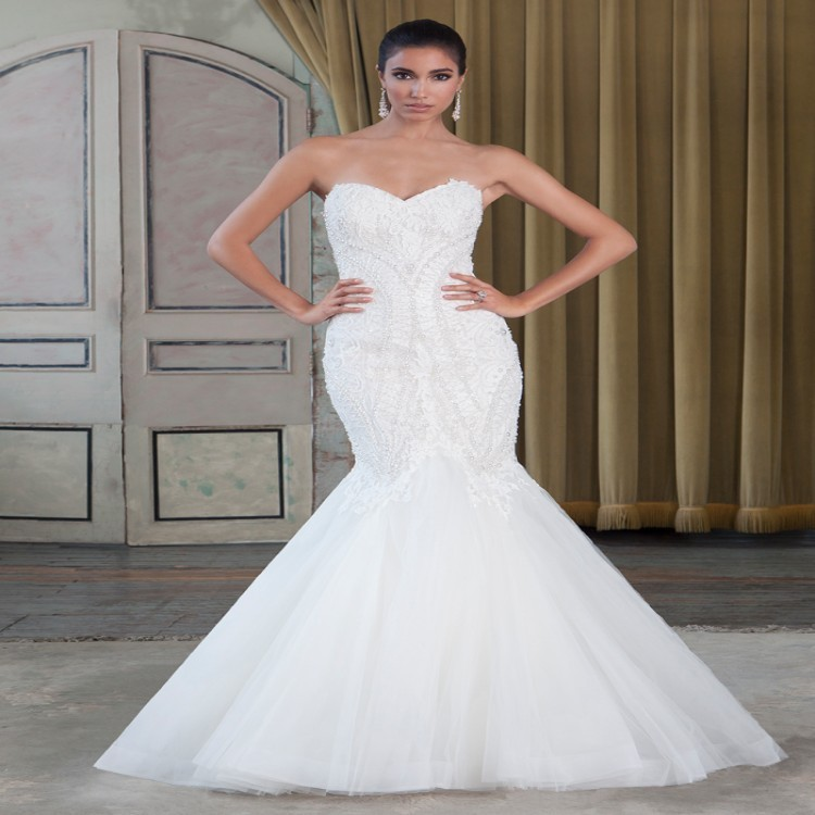 Wedding Dresses For Online South Africa 48