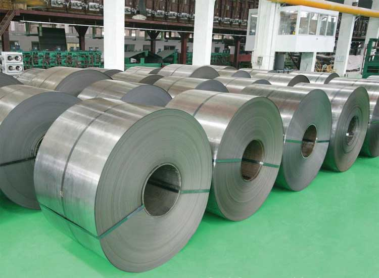 stocked dc01 common/low carbon cold rolled steel coils