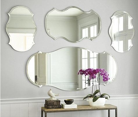 salon modern design decorative wall mirror buy modern design decorative wall mirrordressing mirror designpeel and stick wall decor wall mirror product
