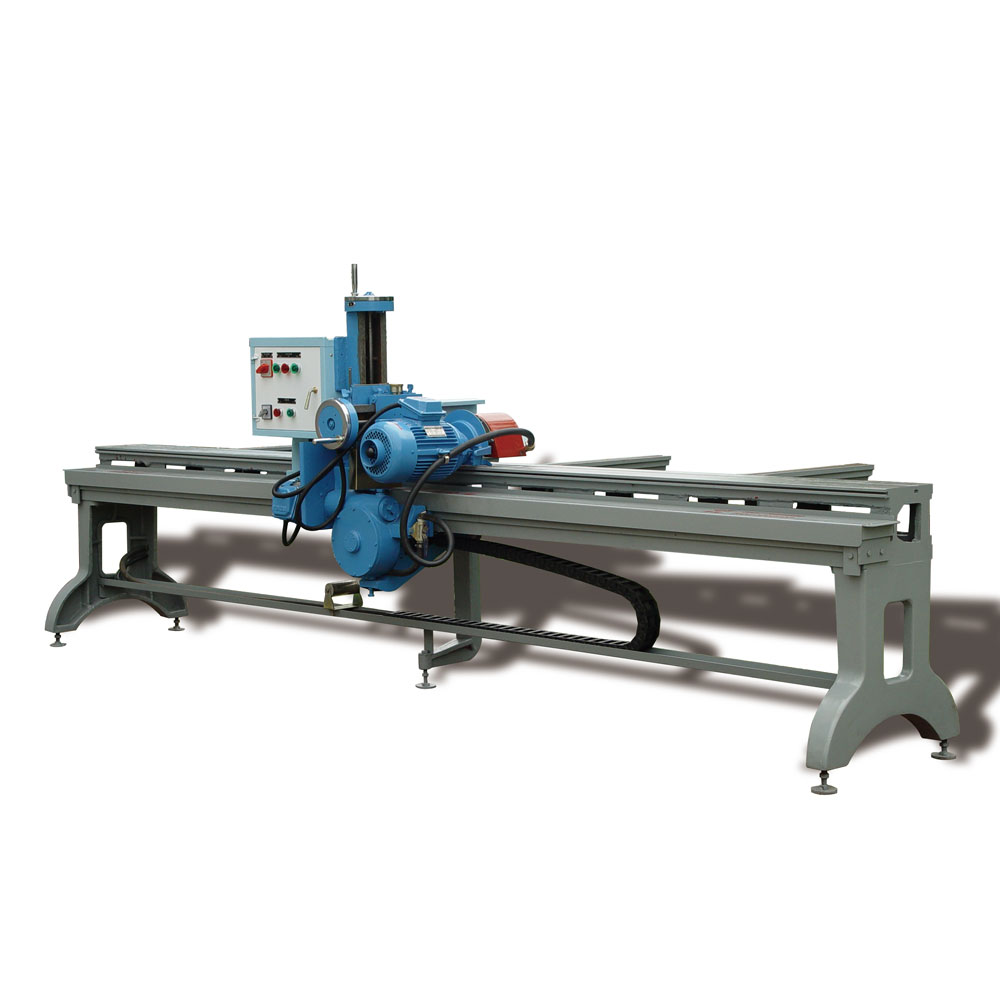 [Tristar Machinery] Stone edging machine JDM series granite/marble/limestone edge profiling/polishing machinery