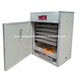 500 chicken eggs hatching machine automatic egg incubator and hatcher for sale