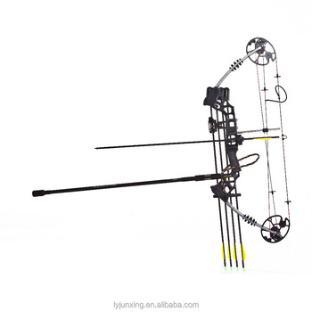 Dream Aluminum Alloy Compound Bow M120 With 20 70 Lbs Draw Weight