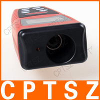 Ultrasonic distance measurer laser meter CP-3000