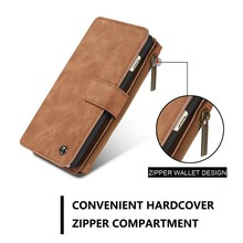 alibaba official website for iphone 8 cover 6s case 1 zipper wallet for cash ,coin,and tickets Leather Case
