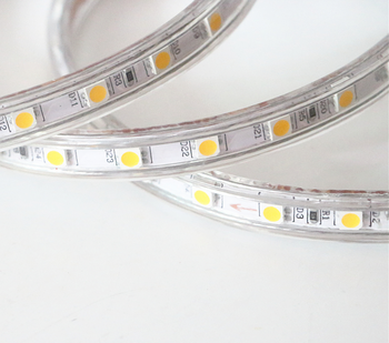 110v 220v 2835 5050 led strip light 100m/roll led light strip IP65