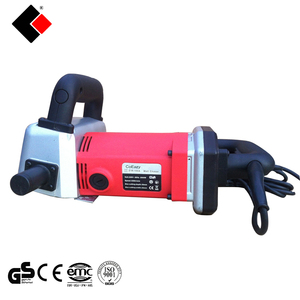 2000W Macroza Electric Red Brick Wall Chaser with 35mm Width