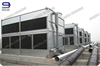 305 Ton Steel Closed Loop Cross Flow GHM-7250 Process Liquid Cooling Tower