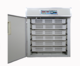 microcomputer full automatic poultry egg incubator for sale