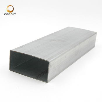 Hss Tube Steel Price Slotted Square Tubing Galvanized Hollow Tube Standard  Size - Buy Hss Tube Steel Price,Slotted Square Tubing,Galvanized Hollow