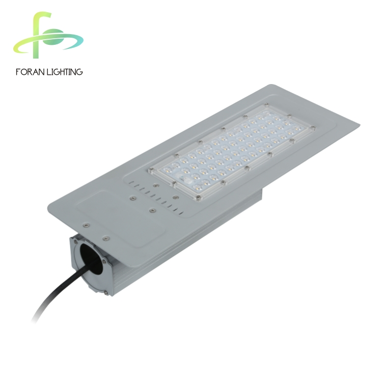 ISO900 Certified 60 80 100 125 130 watt ac IP66 led street light