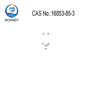 Cheap And Customized Lithium aluminum hydride (in THF) CAS:16853-85-3