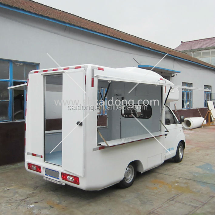 aa9193719c bust type mobile food truck snack food car for hot sale