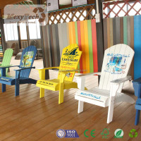 Guangzhou supplier leisure PS garden furniture outdoor for sale