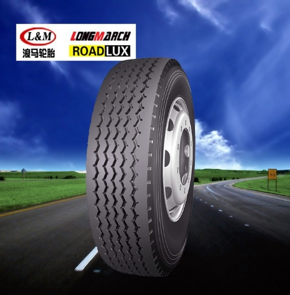 Longmarch Tyre 511 Pattern Drive Position On Road/highway Service ...