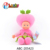 cheap handmade stuffed toy plush big head vegetable infant fruit rag doll for kids