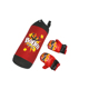 Custom boxing glove punching bag training set for child toy,kids boxing gloves
