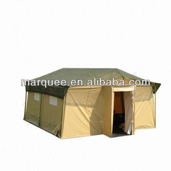 2014 New Hot-sale Popular canvas military tent for sale