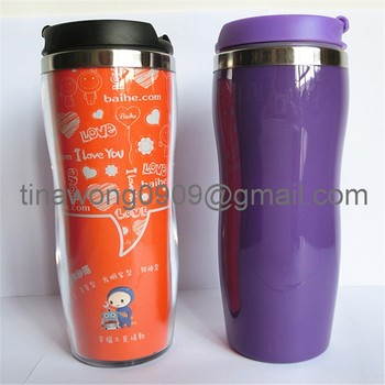 New Product Wholesale Bulk Coffee Mugs Stainless Steel
