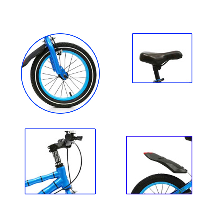 Child Bicycle From Factory Directly Sell 2018 China Kids Bicycle