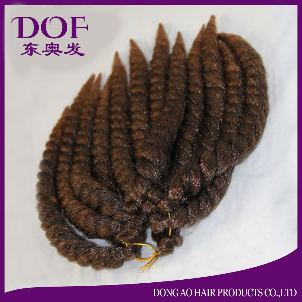 Japan synthetic hair wig rope twist braid full lace dreadlock wig