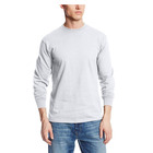 Custom name brand Winter warm 100% Cotton mens long sleeve shirt