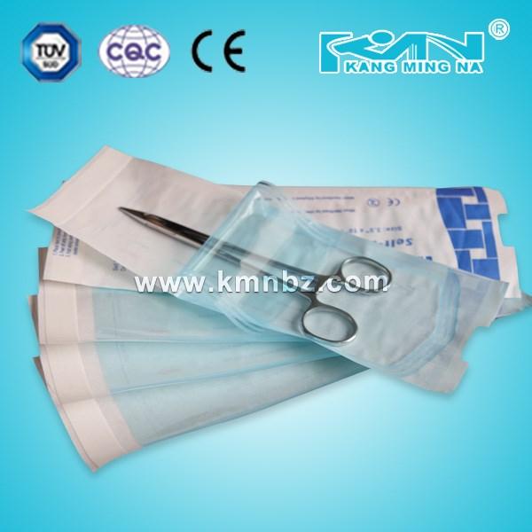 Medical Ethylene Oxide Sterilization Paper Bag