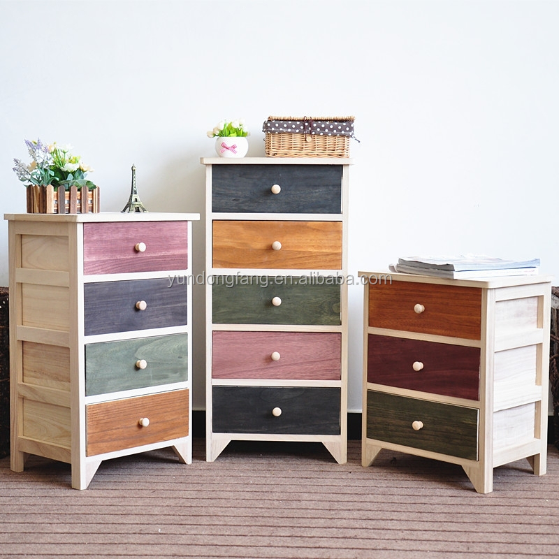 Modern Cheap Mini Wood Chest Of Drawers,Cheap Bedside
