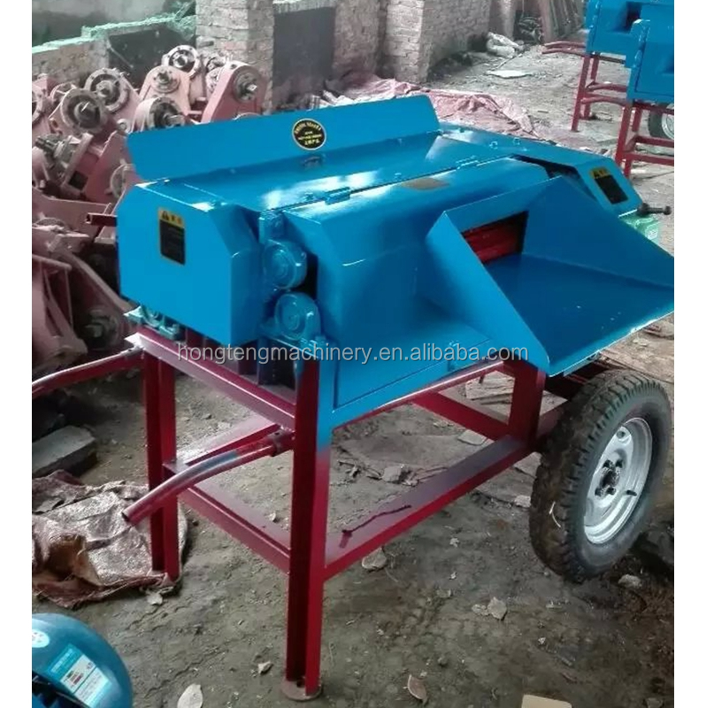 Favorites compare factory of Coconut Palm Fiber extracting machine