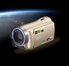 20MP Digital Camcorder with 16X Digital Zoom Video camera with 3.0 inch LCD Touch Screen HDV-5052STR