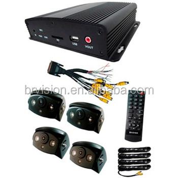 360 All Round Birdview System For Heavy Duty Buy 360