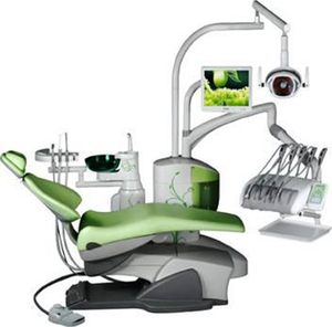 DC3600 ITALY Tecnodent original chair / High quality Dental Chair