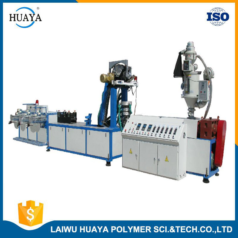 Most professional round drip irrigation pipe production line supplies