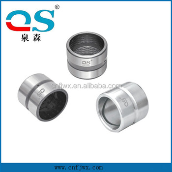 Mitsubishi Parts Ms120 Excavator Pins And Bushings Hardened Steel Bushes -  Buy Excavator Pins And Bushings,Hardened Steel Bushes,Steel Bushes Product