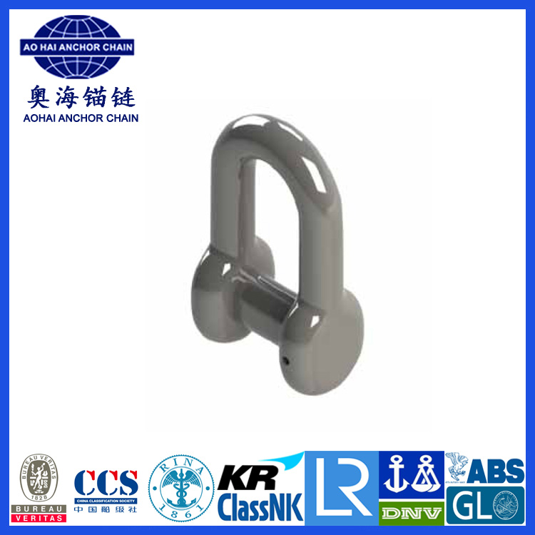 Grade 3 LTM anchor JOING SHACKLE