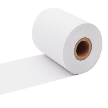 60/70/80/95/100 Gsm A3 A4 A5 Self Adhesive White Woodfree Paper