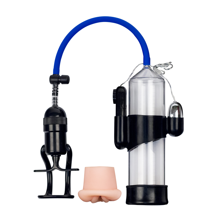 Lesbian suction devices