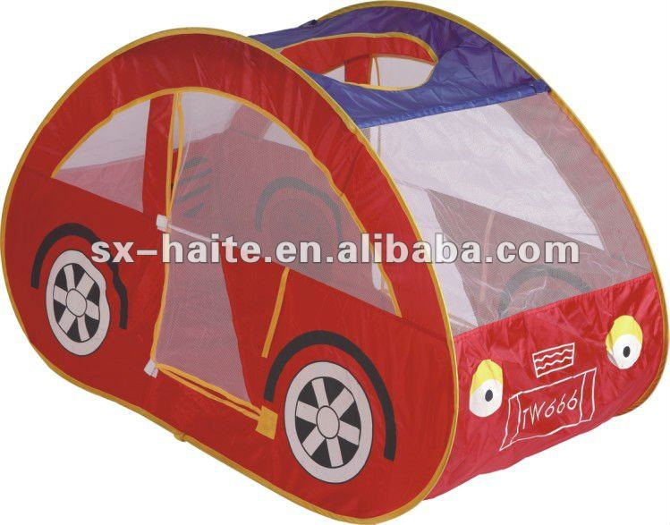 Car Shape Pop Up Children Play Tent Buy Car Shape Pop Up Children Play Tent Kids Play Tent Princess Play Tents Product On Alibaba Com