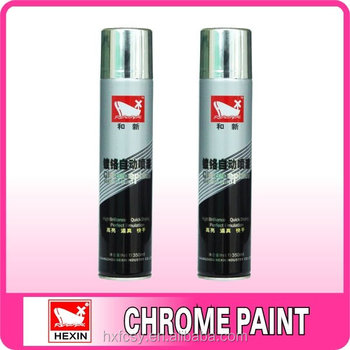 super chrome spray paint with cheap price buy chrome spray paint. Black Bedroom Furniture Sets. Home Design Ideas