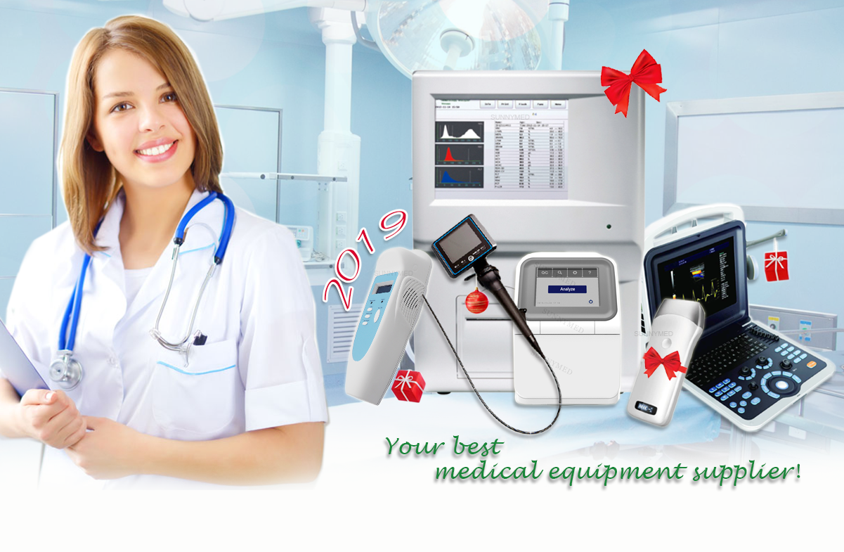 Sunny Medical Equipment Limited - Medical Equipment