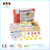FQ brand wooden colorful bead rack toys educational for children
