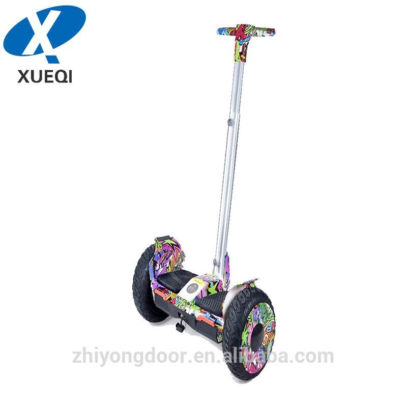 China Manufacturer wholesale XQ-A8 hammer 10 inch <strong>electric</strong> intelligent balance car