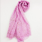Hot sale spring woman's scarf