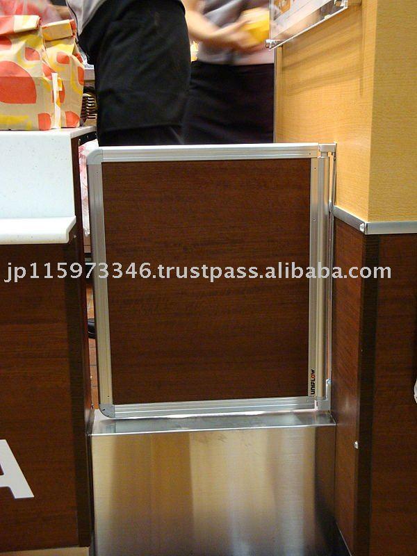 Charmant Uniflow Mini Swing Door   Buy Counter Door,Cafe Door,Swing Door Product On  Alibaba.com