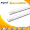 Led light Nano plastic material high lumen enery saving 18W T8 led tube 1.2M nano led tube