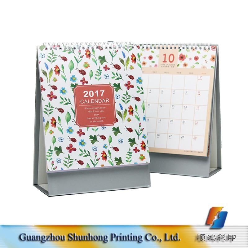 Calendar Design Price : Laatste tafel kalender ontwerp afdrukken met lage